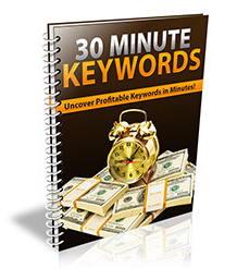 30-minute-keywords